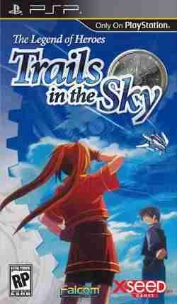 Descargar The Legend Of Heroes Trails In The Sky [English][USA] por Torrent
